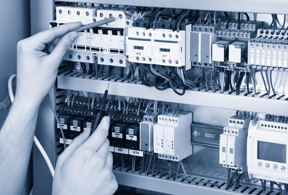 Génie électrique | CV3E | Génie électrique et climatique | PACA
